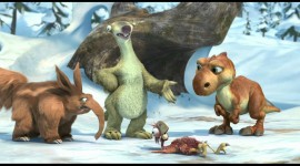 Ice Age Dawn Of The Dinosaurs Photo#2