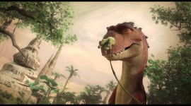 Ice Age Dawn Of The Dinosaurs Wallpaper 1080p