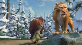 Ice Age Dawn Of The Dinosaurs Wallpaper