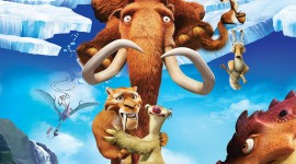 Ice Age Dawn Of The Dinosaurs Wallpaper For IPhone