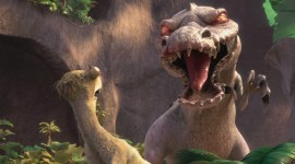 Ice Age Dawn Of The Dinosaurs Wallpaper Free