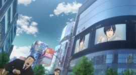 Inuyashiki Wallpaper Download Free