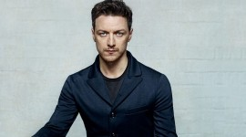 James McAvoy High Quality Wallpaper