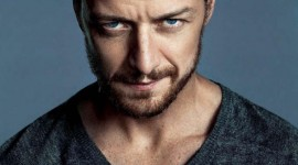James McAvoy Wallpaper For IPhone 7