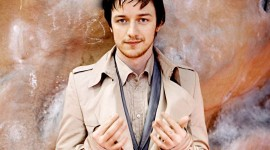 James McAvoy Wallpaper For PC