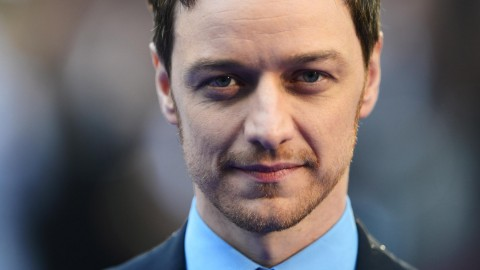 James McAvoy wallpapers high quality