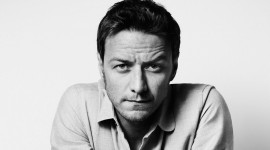 James McAvoy Wallpaper Gallery