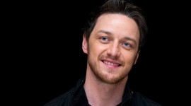 James McAvoy Wallpaper High Definition