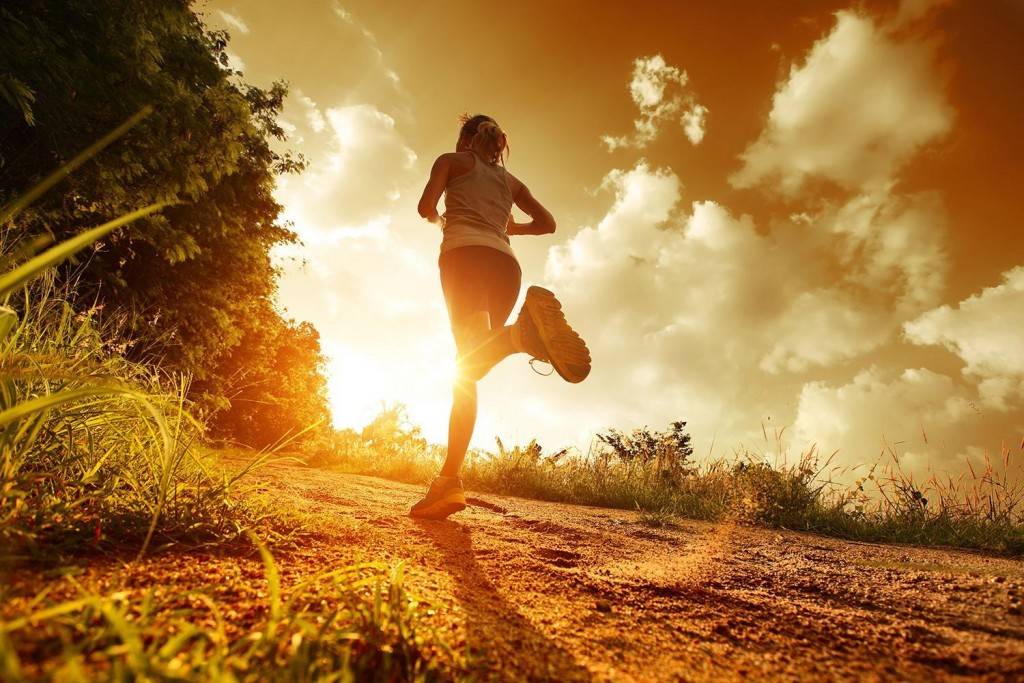 Jogging In The Morning wallpapers HD