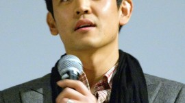 John Cho Wallpaper For IPhone