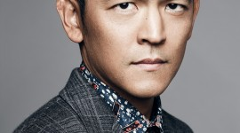 John Cho Wallpaper For IPhone Download
