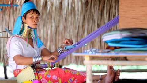 Karen People wallpapers high quality