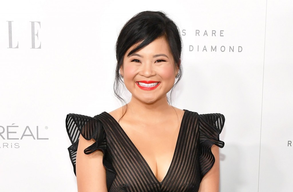 Kelly Marie Tran wallpapers HD