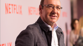 Kevin Spacey Wallpaper 1080p