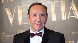 Kevin Spacey Wallpaper