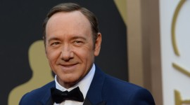 Kevin Spacey Wallpaper Free