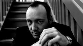 Kevin Spacey Wallpaper HD
