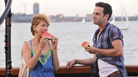Luke Kirby Wallpaper Gallery
