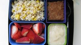 Lunch Desktop Wallpaper For PC