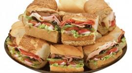 Lunch Desktop Wallpaper HD