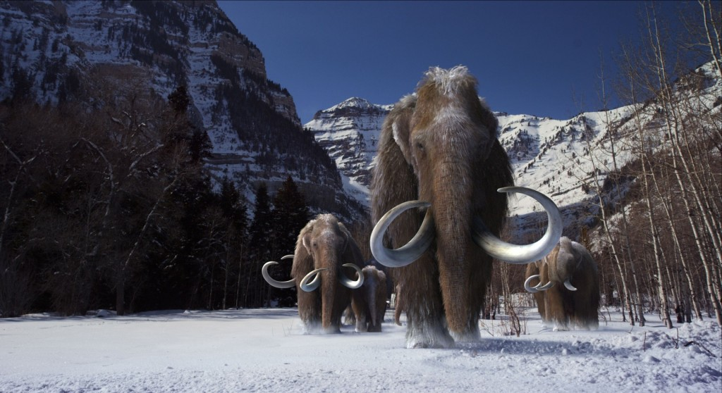 Mammoth wallpapers HD