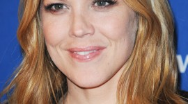 Mary McCormack Wallpaper For IPhone Download