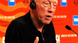 Max Von Sydow Wallpaper For IPhone 6