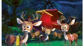 Merry Madagascar Photo Free