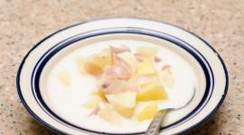 Milk Soup Wallpaper