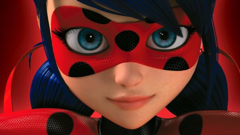 Miraculous LadyBug wallpapers high quality