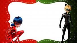Miraculous LadyBug Wallpaper HQ