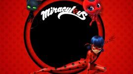 Miraculous LadyBug Wallpaper Gallery