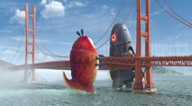 Monsters VS. Aliens Picture Download