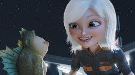 Monsters VS. Aliens Wallpaper Full HD