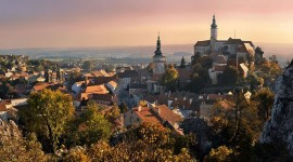Moravia Wallpaper Download Free