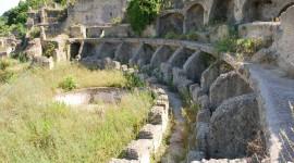 Nymphaeum Rome Photo Download