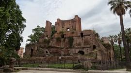 Nymphaeum Rome Photo Download#1