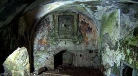 Nymphaeum Rome Wallpaper 1080p