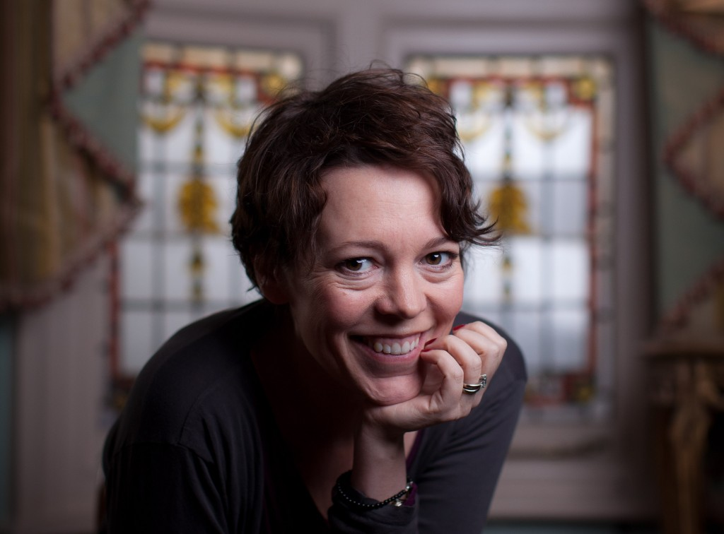 Olivia Colman wallpapers HD