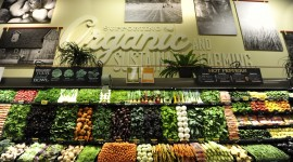 Organic Food Wallpaper Download Free