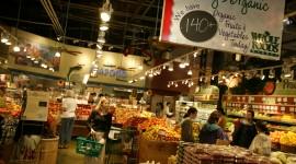 Organic Food Wallpaper Free