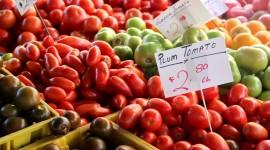 Organic Food Wallpaper HD