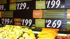 Organic Food Wallpaper High Definition
