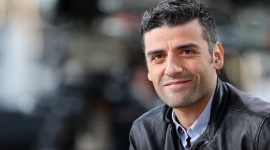 Oscar Isaac High Quality Wallpaper