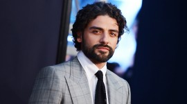 Oscar Isaac Wallpaper HD