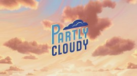 Partly Cloudy Image#1