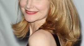 Patricia Clarkson Wallpaper For IPhone Free