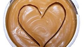 Peanut Butter Wallpaper For Desktop