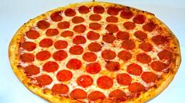 Pepperoni Pizza Wallpaper Download