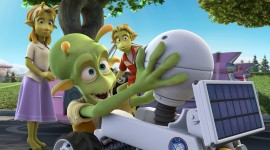 Planet 51 Image Download